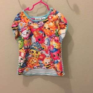 Shopkins T-shirt